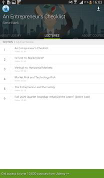 Become an Entrepreneur screenshot 13