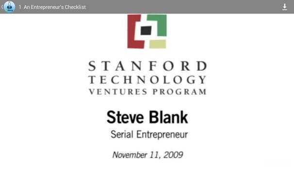 Become an Entrepreneur screenshot 15
