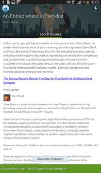 Become an Entrepreneur screenshot 16