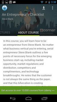Become an Entrepreneur screenshot 4