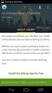 Become an Entrepreneur screenshot 5