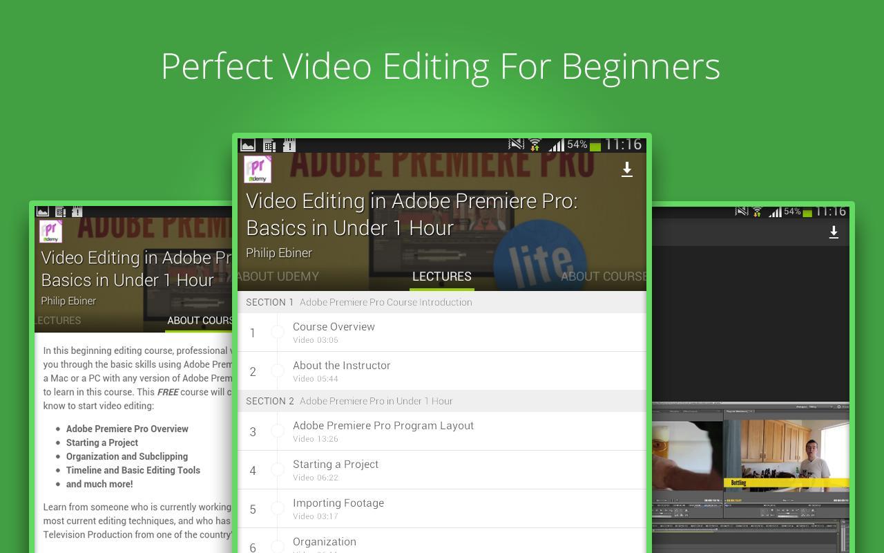 Adobe Premiere Pro Apk For Pc