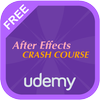Udemy After Effects Course icon