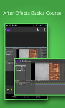 Udemy After Effects Course screenshot 1