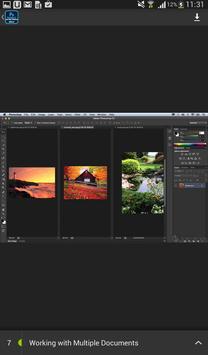 Basic Photoshop - Udemy Course screenshot 14