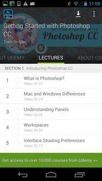 Basic Photoshop - Udemy Course screenshot 1