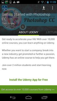 Basic Photoshop - Udemy Course screenshot 5