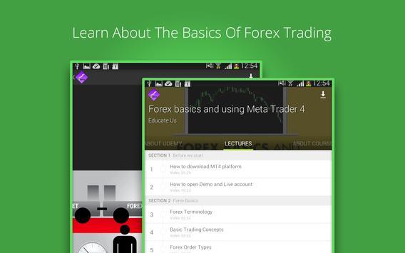 Forex Trading Course screenshot 8