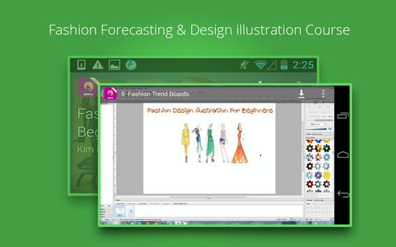 Fashion Design Illustration screenshot 2