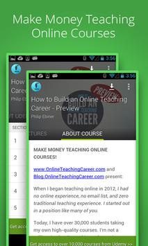 How To Teach Online poster
