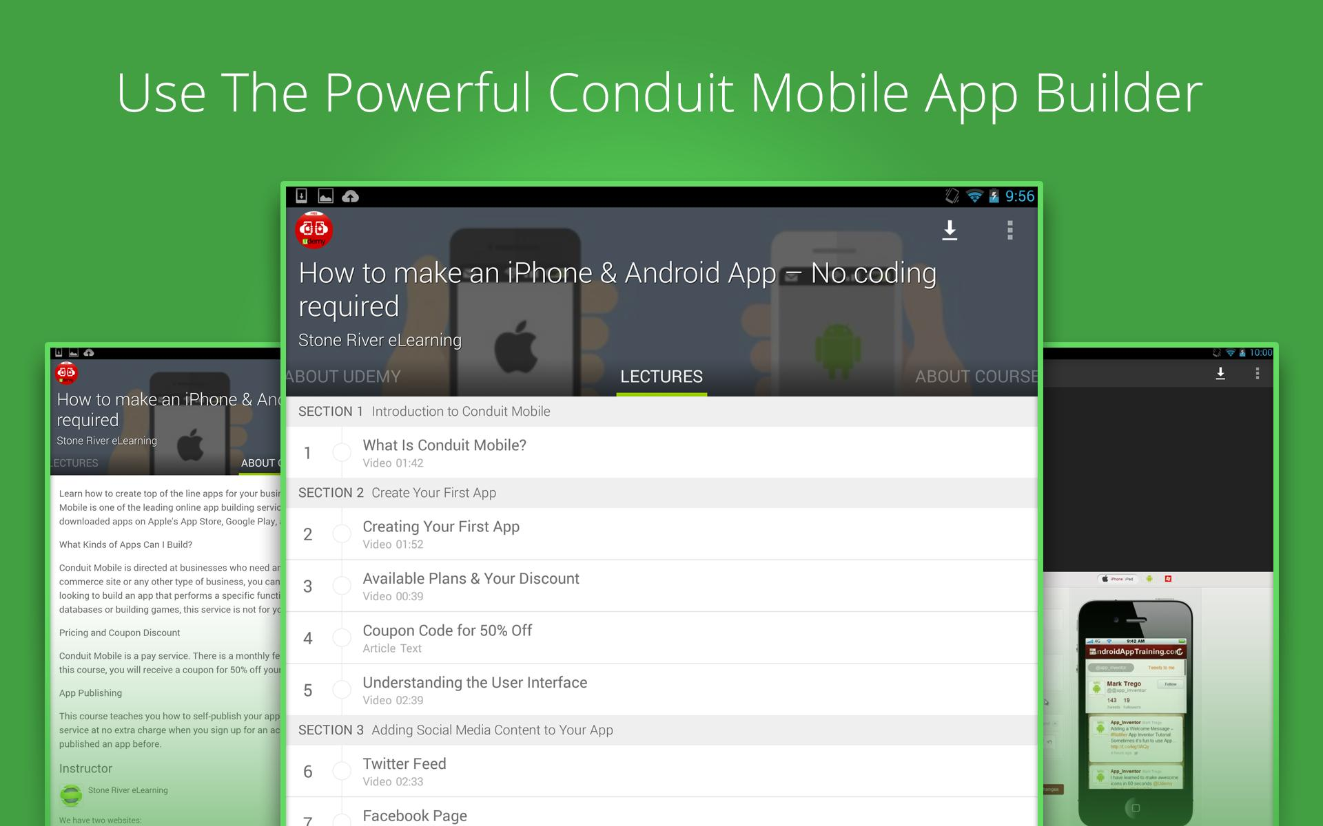 Make Apps Without Coding for Android - APK Download