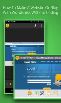 Make Money Online Course screenshot 1