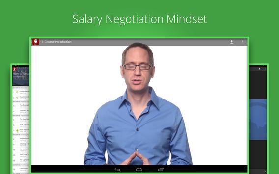Salary Negotiation screenshot 3