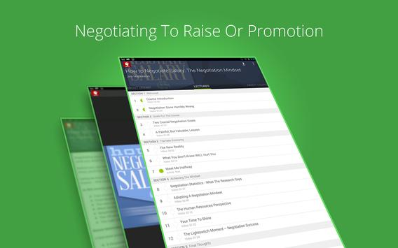 Salary Negotiation screenshot 4