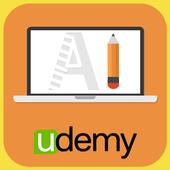 Udemy Illustrator Tutorials icon