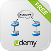 Learn BGP - Networking Course icon