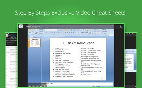 Learn BGP - Networking Course screenshot 6