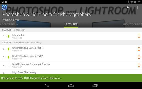 Photographers Guide screenshot 14