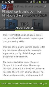 Photographers Guide screenshot 2