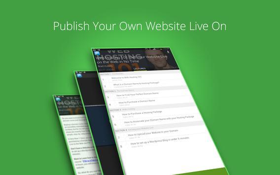 Web Hosting Tutorial screenshot 7