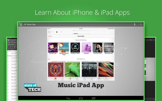 Complete iOS 7 Guide screenshot 3