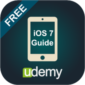 Complete iOS 7 Guide by Udemy icon