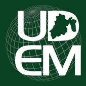 UDEMéx app icon