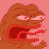 Pepe reeee icon