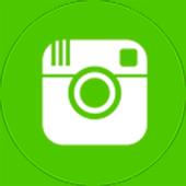 Selfie+ icon