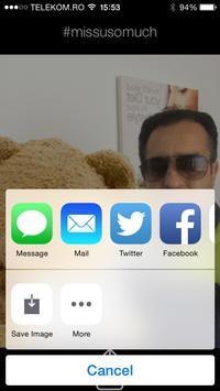Selfie+ screenshot 2