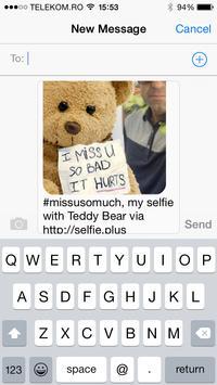 Selfie+ screenshot 4