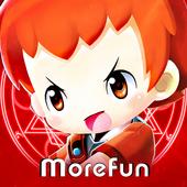 Chiến Tích Dũng Sĩ - Game Mobile hành động 3D Cute icon