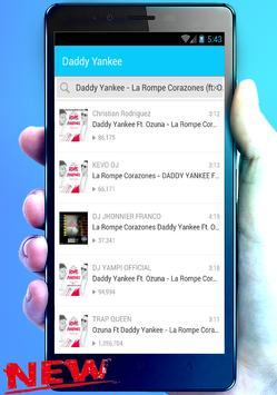 Daddy Yankee screenshot 4