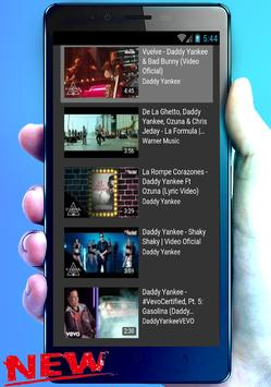 Daddy Yankee screenshot 5
