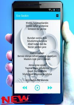 Ece Seckin screenshot 3