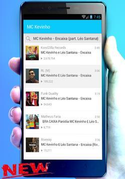 MC Kevinho screenshot 4