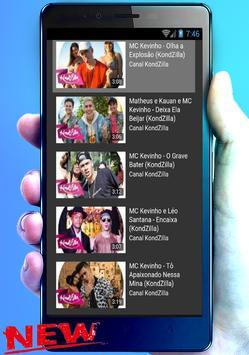 MC Kevinho screenshot 5