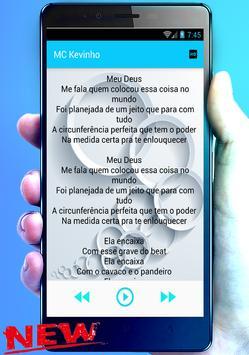 MC Kevinho screenshot 3