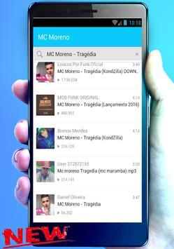 MC Moreno screenshot 4