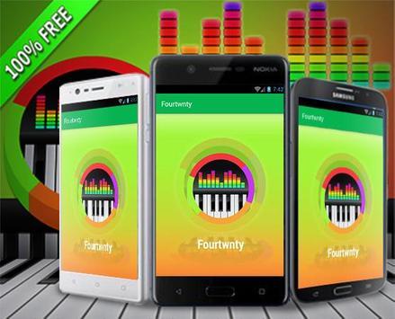 Fourtwnty - Zona Nyaman 2018 screenshot 6