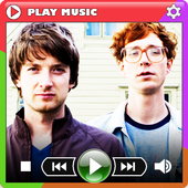 Kings of Convenience – Riot on an Empty Street icon