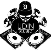Udin Music icon