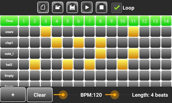 Udin Music apk screenshot