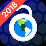 Buka Blokir Situs Web, Peramban Proxy VPN Gratis APK