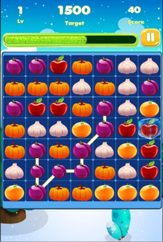 Fruit Burst