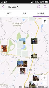 UDON THANI - City Guide screenshot 4
