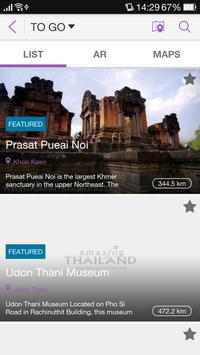 UDON THANI - City Guide screenshot 3