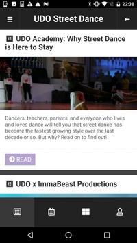 UDO screenshot 1