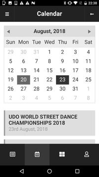 UDO screenshot 2