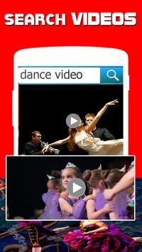 All Video Downloader: fast best Video Saver screenshot 7